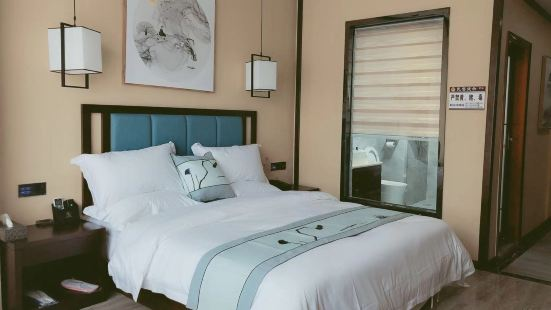 Lantianxuan Hotel