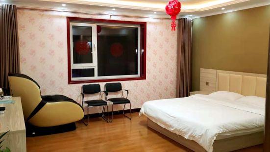 Guangfu Jiayin Hotel