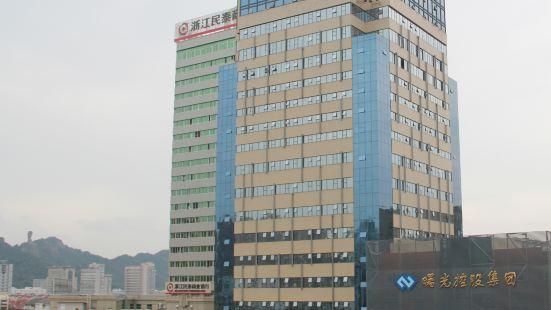 슈광 빌딩