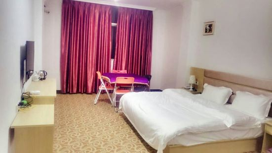 Yizhou Hotel