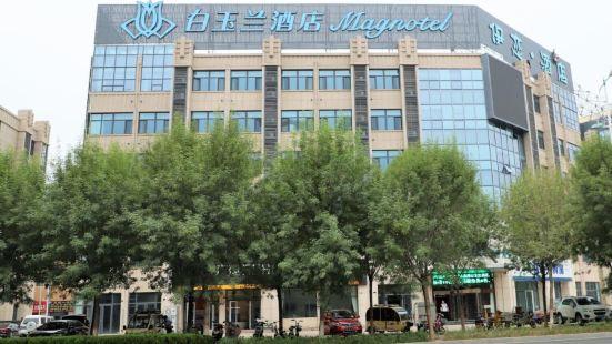 Magnotel (Cangzhou International Hardware City Zoo)