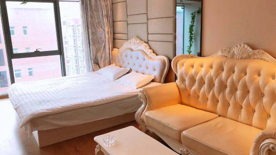 瀋陽小草莓短租公寓
