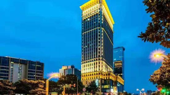 鄭州大河錦悦酒店