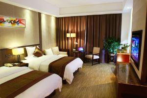 昆明西南宾馆(【5房起订特惠】主楼标间+双早)