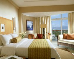 【含早2晚起订】三亚亚龙湾喜来登度假酒店(豪华海景房+游艇出海+旅拍)