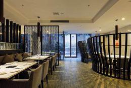 武汉海庭龙安酒店-自助单人早餐