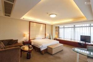 杭州EAC香安国际酒店公寓(豪华大床房)