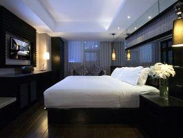 桔子水晶酒店(南京新街口店)(高级大床房-4小时)