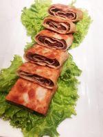 沈阳岷山饭店(特色肉饼)
