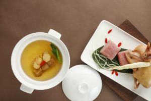 北京赛特饭店(中式套餐单人A款)