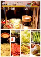 锦江都城酒店(上海闵行饭店)都城单人自助早餐