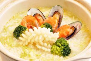 上海富豪会展公寓酒店【提前一天】2大1小七道式套餐