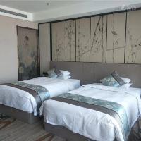 泰安泰山・弗尔曼酒店(高级双床房A+全国电子导游)