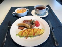 大连柯拉特艺术酒店(自助早餐)
