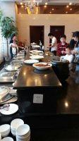 南昌新吉花园酒店自助早餐