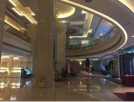 上海中环国际酒店自助早餐