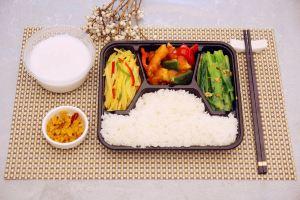 广州香雪国际酒店公寓超值单人午餐B