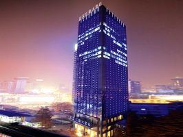 武汉汇豪大酒店(高级大床房)