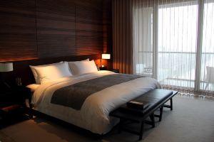 青岛涵碧楼酒店【平日含早】海景套房2晚+自助晚餐+温泉