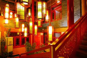 北京途家斯维登度假酒店(雍和宫红云阁店)温馨大床房2晚【酒店囤货节专享】