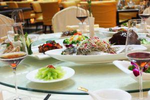 上海宝安大酒店(圆桌1388套餐A)