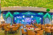 广州长隆熊猫酒店熊猫餐厅自助晚餐成人票