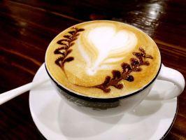 �捶染频辏ㄎ浜捍笾锹返辏�-卡布奇诺咖啡