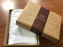 时光漫步怀旧主题酒店(北京西单店)时光漫步浴巾礼盒