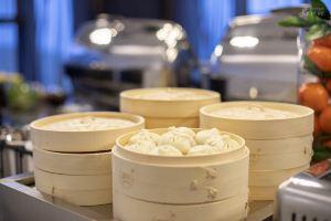 桔子水晶酒店(杭州滨江星光大道店)精致自助早餐