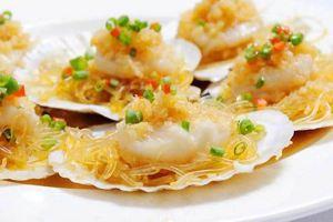 三亚海棠湾开维万达文华度假酒店2人海鲜A套餐