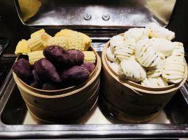 和颐酒店(上海新天地田子坊店)自助早餐