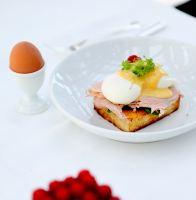 北京柏悦酒店【买一赠一】周末自助早餐