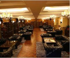 兴安利格莱国际大酒店(单人自助早餐)