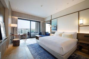 上海阿纳迪酒店(疗愈衡悦泡池房)