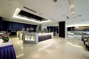 南京新城商务酒店(单人自助早餐)