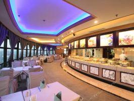 大连渤海明珠酒店(旋转餐厅晚餐自助)