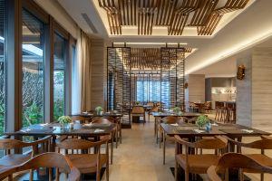 三亚悦澜湾绿地铂瑞酒店欢乐家庭套餐