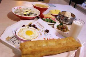 南宁迪思雅国际酒店自助早餐