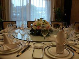 重庆渝州宾馆山城味道10人餐