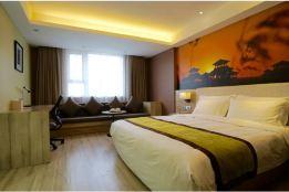 西安亚都酒店(【含早】高级房)