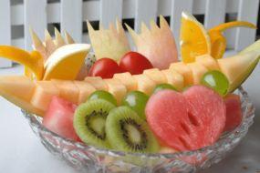 南京泰俪精品酒店-水果拼盘下午茶