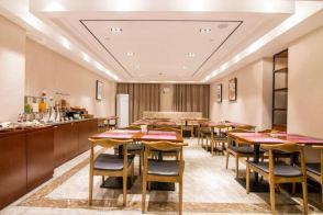 和颐酒店(上海长寿路亚新生活广场店)自助早餐