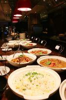 上海外高桥喜来登酒店小龙虾烧烤主题自助晚餐