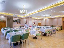 维纳斯国际酒店(武汉汉口北店)(【携程专享】单人自助早餐)