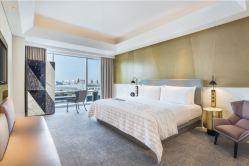 上海闵行宝龙艾美酒店(豪华房)