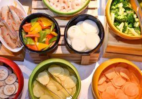 北京首都机场东海康得思酒店-全日制餐厅晚餐自助餐