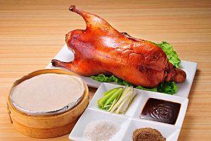 北京天安瑞嘉酒店(北京烤鸭三人套餐)