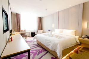 ��枫酒店(广州白云国际机场店)+豪华大床房