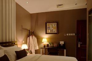 北京斯芙驿酒店【休闲之旅】大床房+下午茶套餐