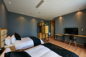 上海天际线酒店(商旅房)